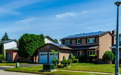 Choosing the Right Style of Roof for Your Home