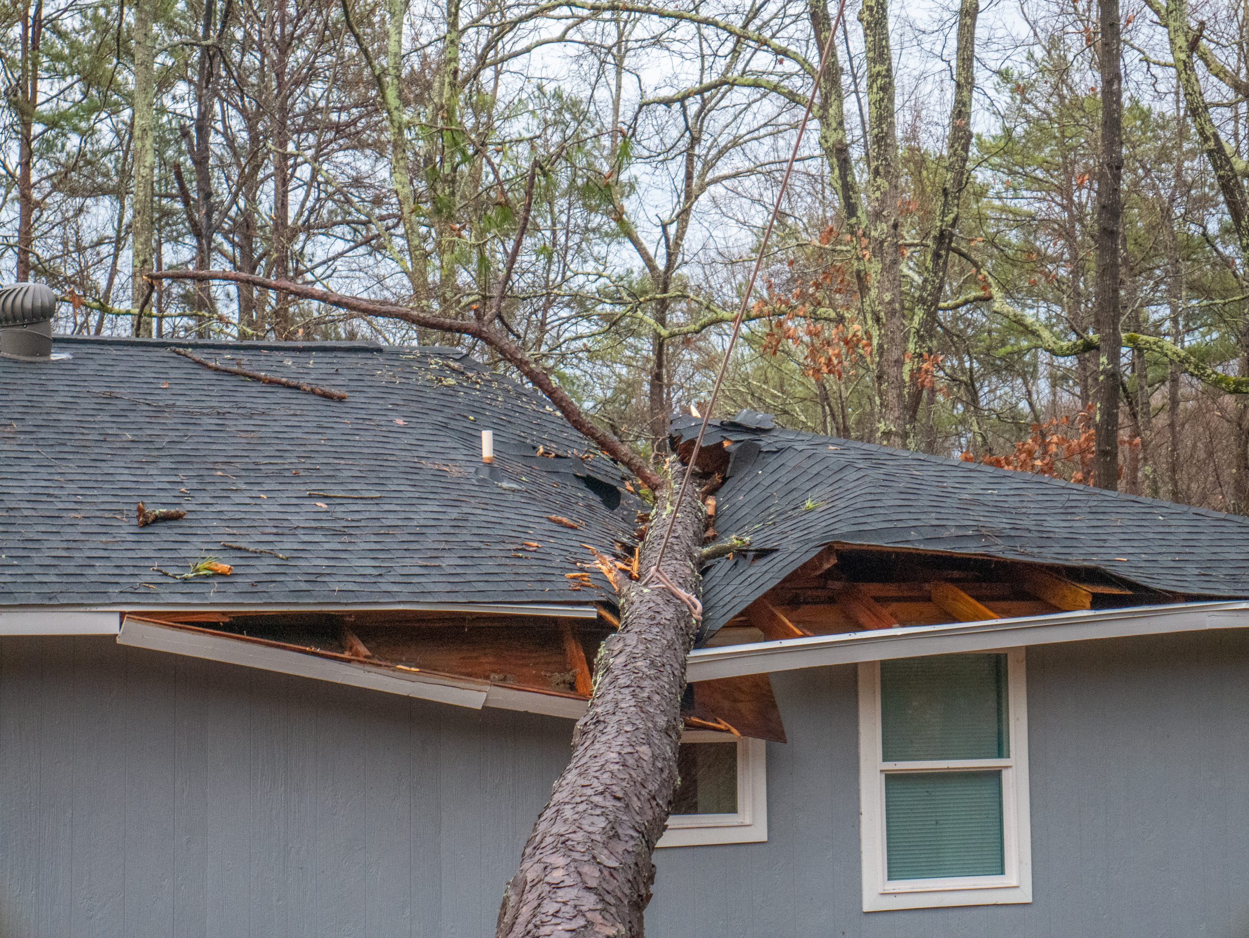 Does Your Roof Need Emergency Repairs?