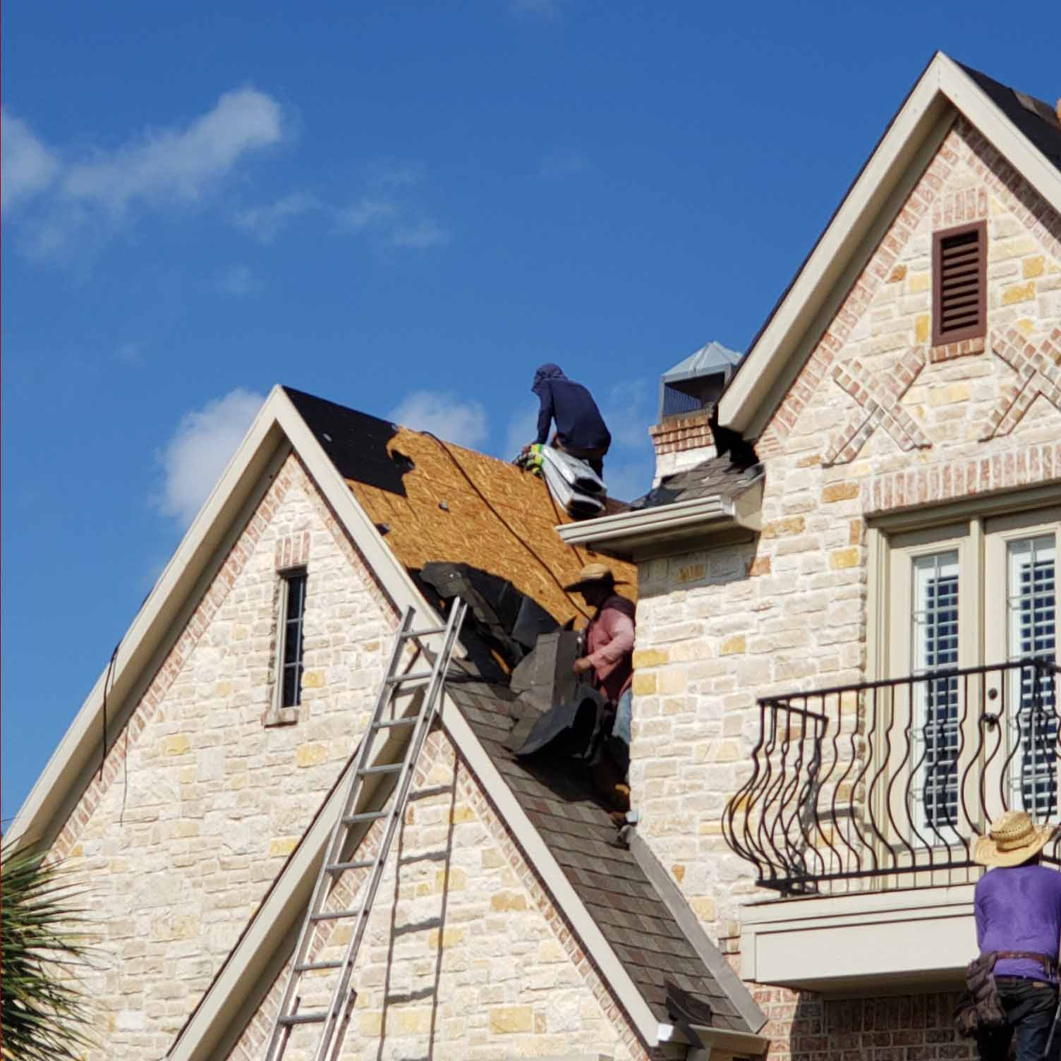 roof replacement 5